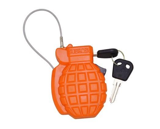 Subrosa Combat lock -851
