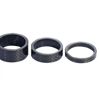 headset spacer - carbon 2mm-0