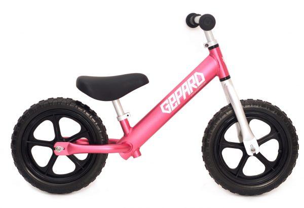 Balance bike Алуминиево, с капсуловани лагери. 1.9кг-945