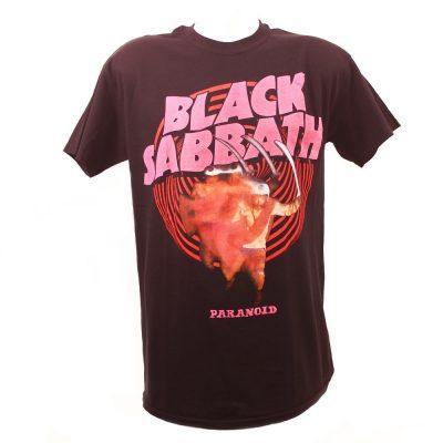 Black Sabbath - Paranoid '70-0
