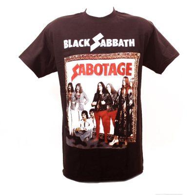 Black Sabbath - Sabotage '75-0