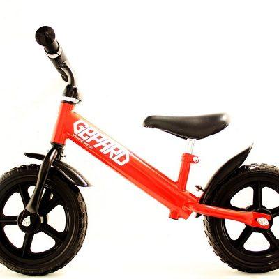 Balance bike - желязно, с обикновени лагери. -0