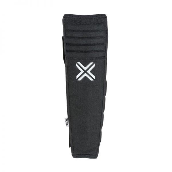 Fuse Alpha Extended Shin Pads-0