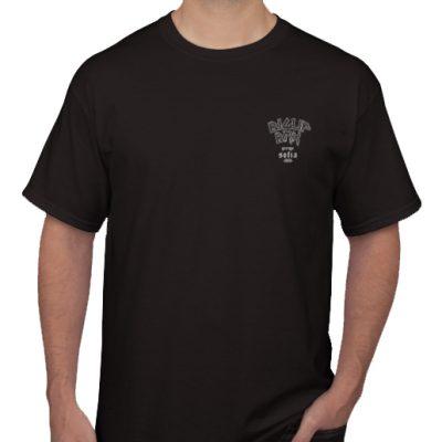 """BIGUP BMX """"Logo"""" Tee -0"""