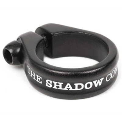 Shadow Alfred Seat Clamp-0