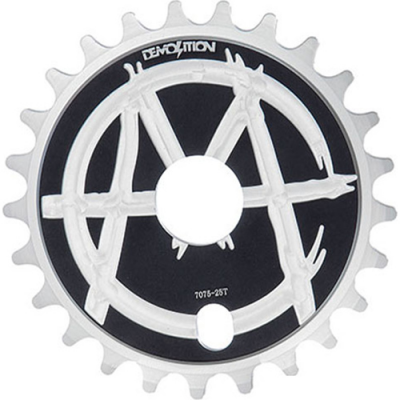 Demolition Markit Sprocket -0