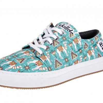 Skilldash Camel Shoes-0