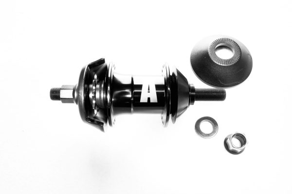 able B-Roll Freecoaster Hub (with hubguards)-0