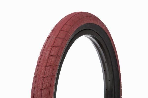 BSD Donnasqueak Tire-3333