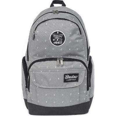 Shadow Palladium Backpack-0