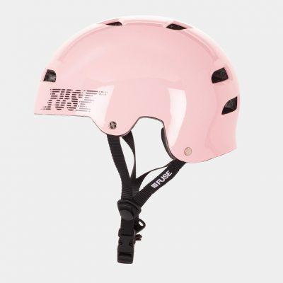 Fuse Alpha Helmet / S-M (Pink)