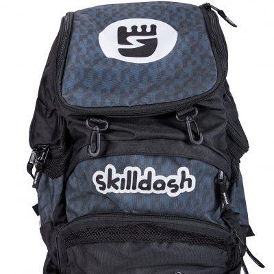 Skilldash - Cubes Tripper (45литра)-0