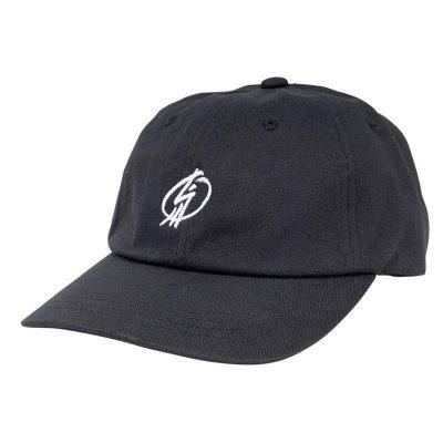 Shadow Crowtag Dad Hat-0