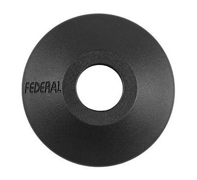 Federal COASTER V3 NDS Hubguard Rep. Sleeve black plastic-0