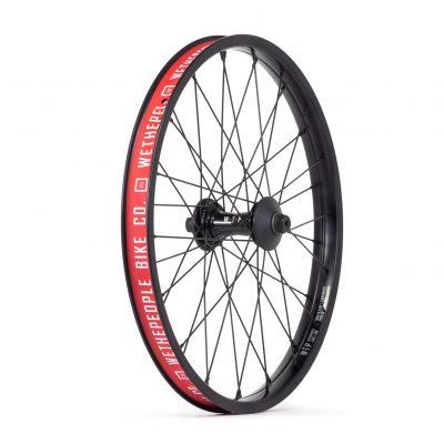WETHEPEOPLE HELIX Front Wheel-0