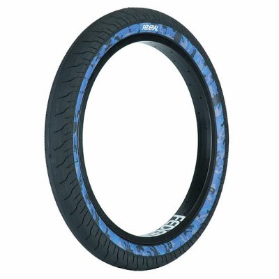 Federal COMMAND LP Tire -4521
