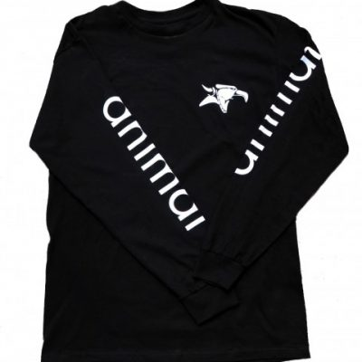 Animal GRIFFIN Longsleeve-0