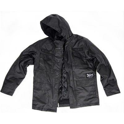 Shadow Decisive Jacket-0