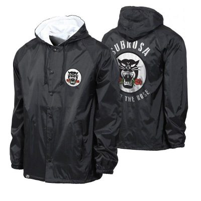Subrosa Battle Cat Jacket-0