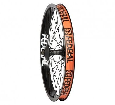Federal STANCE Front Wheel-0