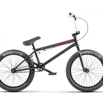 Radio 2020 EVOL Complete Bike-0