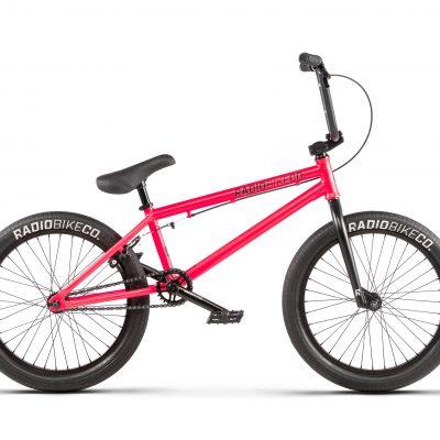 Radio 2020 EVOL Complete Bike-4848