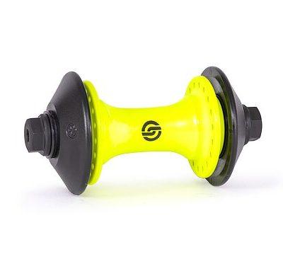 Salt EX Front Wheel Hub-0