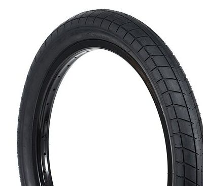 Saltplus Burn Tire-0