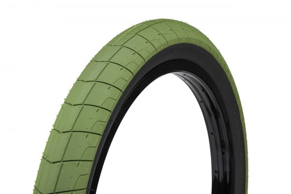 Eclat FIREBALL Tire -4926