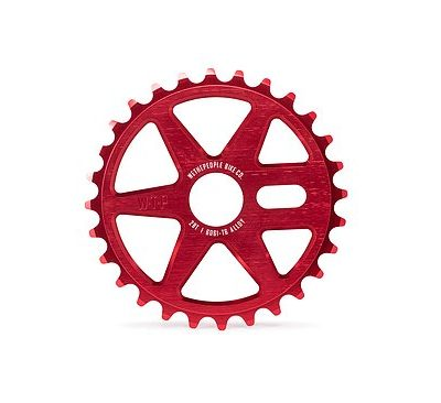 Wethepeople LOGIC Sprocket-0