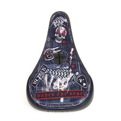 Subrosa Coco Pivotal Seat (Coco Zurita Signature)-0