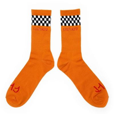 Cult Excite-BMX Socks-0