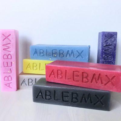 Able bmx WAX