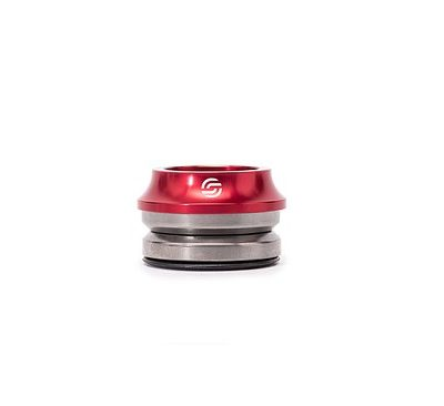 Salt PRO Headset red 1 1/8''