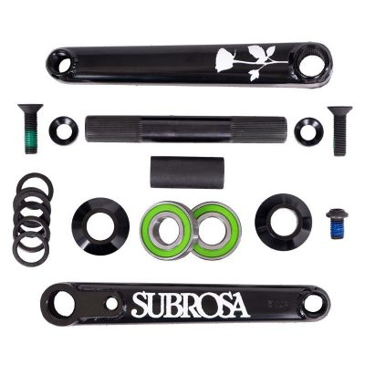 Subrosa Rose Cranks