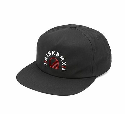 Kink FLIGHT SNAP BACK Cap