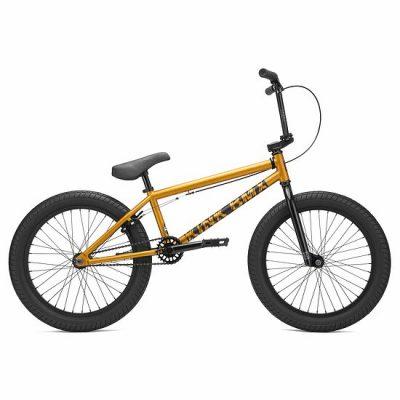 Kink 2021 CURB Complete Bike