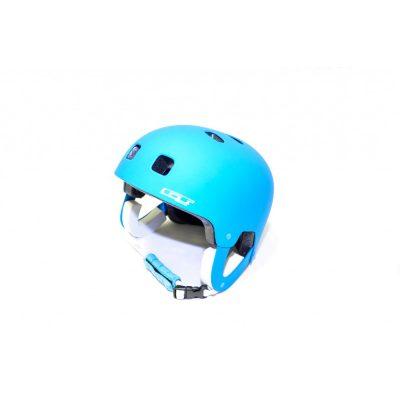 GT RUCKUS HELMET BLUE / WHITE Размер 59-61см