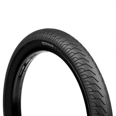 SaltPLUS PITCH SLICK Tire black 20''x2.35''
