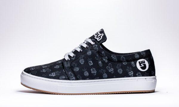Skilldash Cactus Shoes