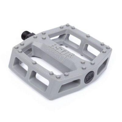 BSD Safari Pedals (Grey)