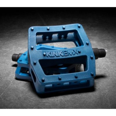 Kink Hemlock Pedals (Blue)
