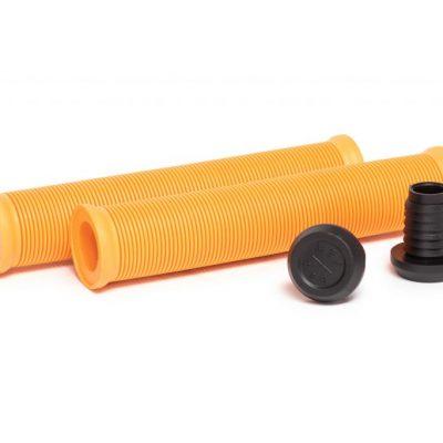 Radio LOGIN XL Grips Orange without flange
