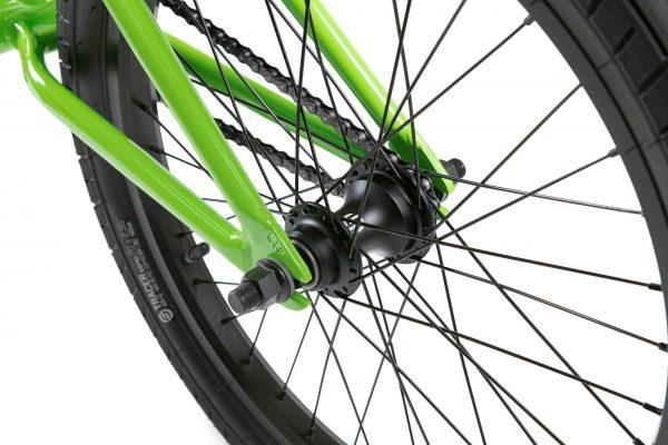 WeThePeople 2021 Nova 20''TT Complete (Laser Green)