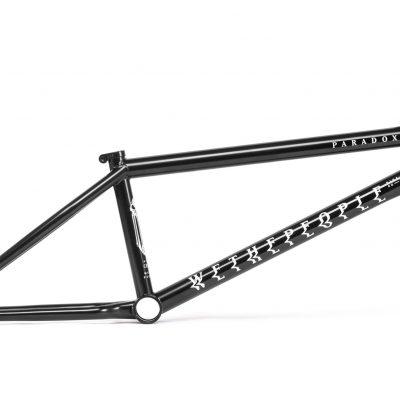 Wethepeople PARADOX 21'' Frame (Black)