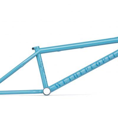 Wethepeople BATTLESHIP 20.75'' Frame (matt dusk blue)