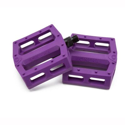 Cinema CK Pedals (Purple)