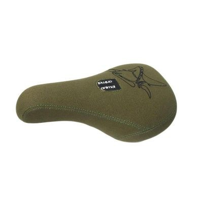 Animal Luv Pivotal Seat (Olive Green)
