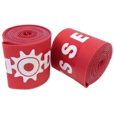 Odyssey Rim Strips (Red)