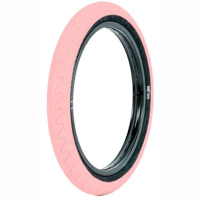 Rant Squad Tire (Pink)